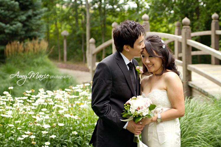 Holland Wedding Photographer Morningside Park Weddings Photography MI